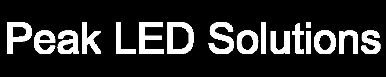 Peak LED Solutions