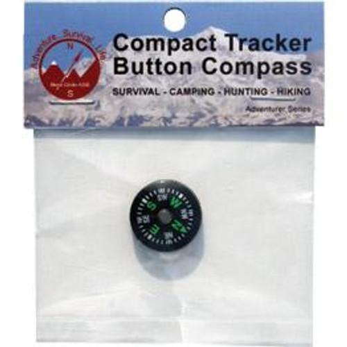 Best Glide - Tracker Button Compass