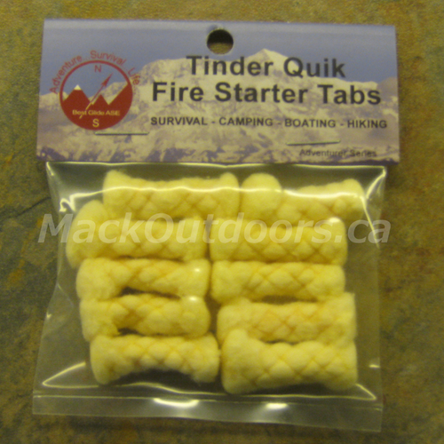 Best Glide Tinder Quick Fire Tabs ( 10pk )