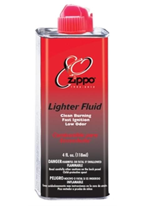 Zippo Lighter Fluid (4oz ) ( 118ml )