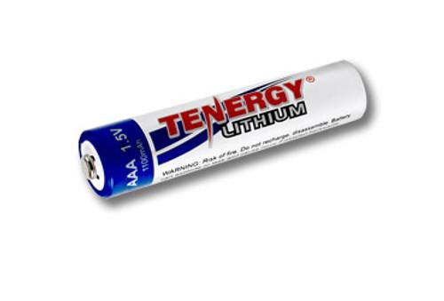 Tenergy Lithium Primary AAA