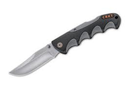 CRKT - Free Range Hunter Lockback Folder