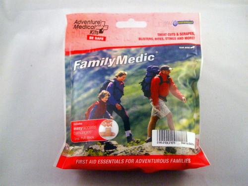 Adventure Medical Kits - Family Medic