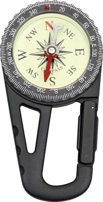 Explorer Carabineer Compass EXP48