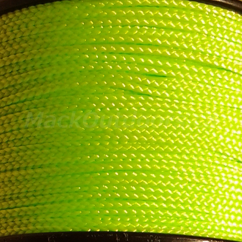 RG1111 Neon Green Nanocord