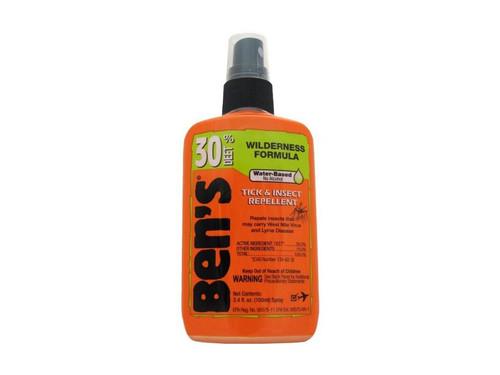 Ben's 30 Repellent