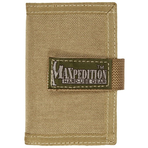 Maxpedition Urban Wallet