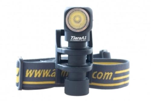 Armytek Tiara A1 v2