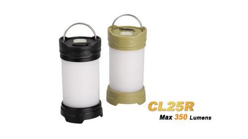 Fenix CL25R Camp Lantern