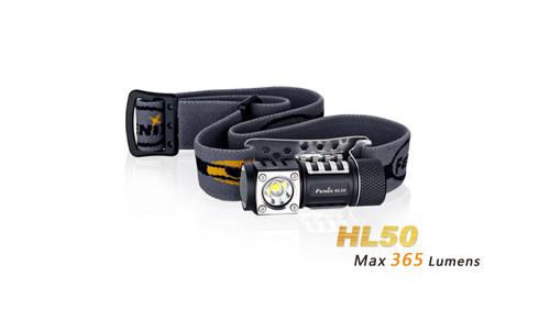 Fenix HL50 Headlamp