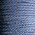 RG113 Blue Speck Paracord