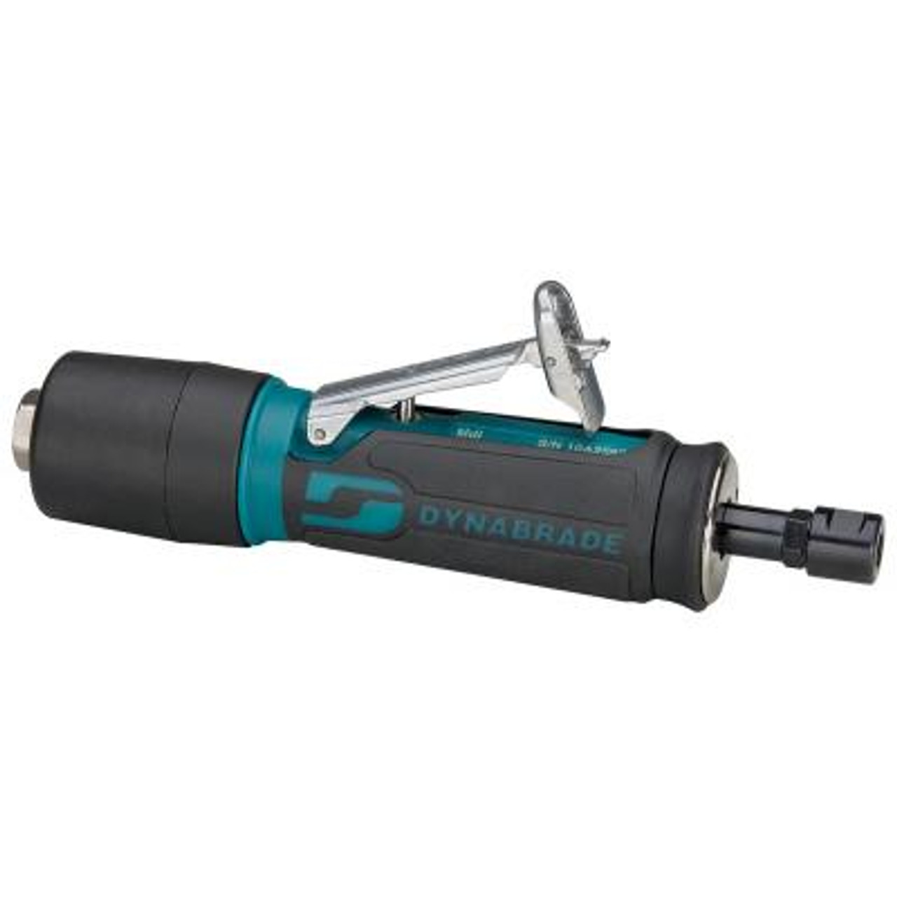 0.4 HP Dynabrade 48315 Right Angle Die Grinder
