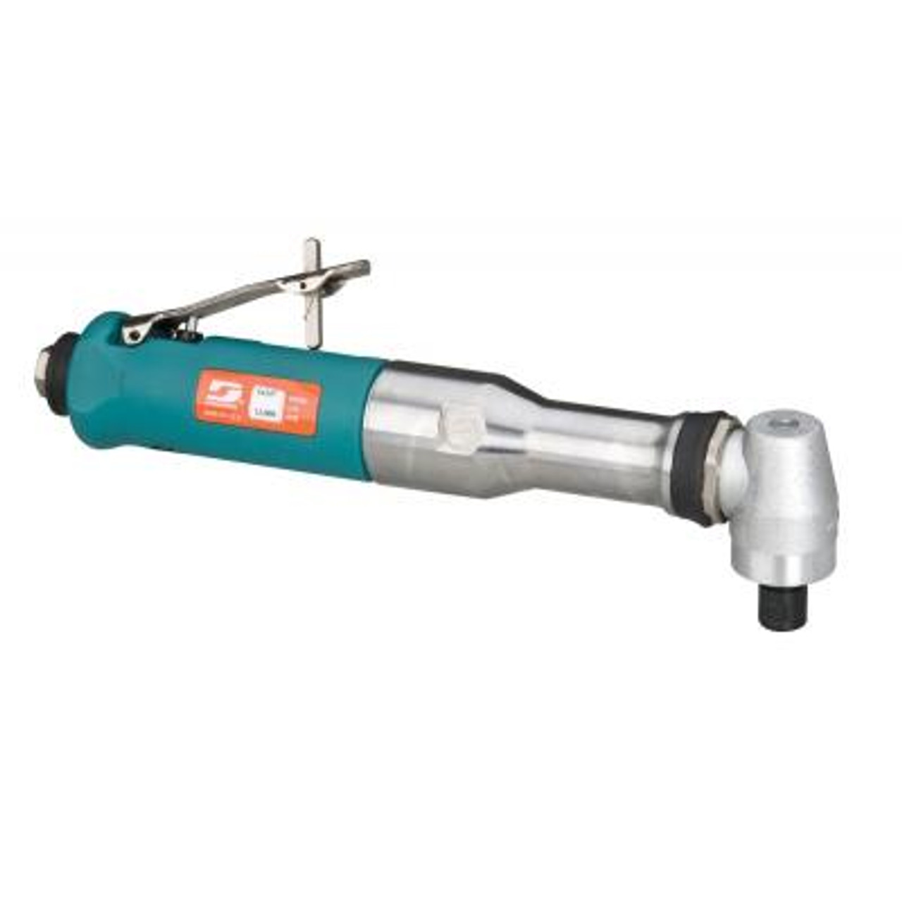 DYNABRADE Air Die Grinder,Straight,12,000 rpm 52666