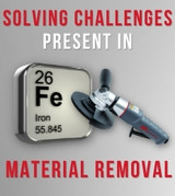 Solving Common Challenges Present in Material Removal Applications [Guide]