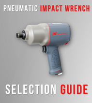 How to Choose the Right Pneumatic Impact Wrench for Your Industrial Bolting Application