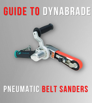 Guide to Dynabrade Pneumatic Belt Sanders   Features, Benefits, and Uses of The Dynafile and More