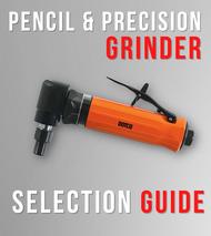 Dotco Die Grinder Guide Part #1 |  Pencil and Precision Grinders (Blog)
