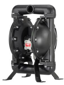ARO 666151-344-C Metallic Diaphragm Pump