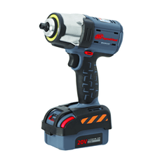 """Ingersoll Rand W5153 Cordless Socket Retainer Ring Anvil Impact Wrench   1/2"""" Drive   365 ft. Lbs (Bare Tool Only)"""