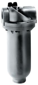 "ARO F35591-411 2"" Standard Filter | Super-Duty Series | Auto Drain | Metal Bowl | 1,400 SCFM"
