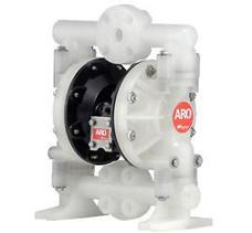 "ARO Diaphragm Pump 6661AJ-344-C | 47 GPM | 1"" Ports | Teflon/PTFE Diaphragms"