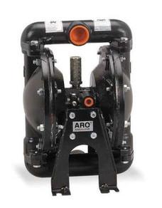 "ARO Diaphragm Pump 666100-361-C | 35 GPM | 1"" Ports | Neoprene/Acetal Diaphragms"