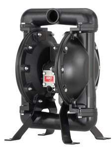 "ARO Diaphragm Pump 666150-244-C | 90 GPM | 1-1/2"" Ports | Teflon/PTFE Diaphragms"