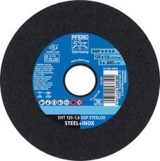 PFERD Type 1 Flat Cut-Off Wheel A S SGP