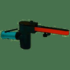 Dynabrade Dynafile II Abrasive Belt Tool | 40320 | 0.5 HP Motor | 20,000 RPM (40320)