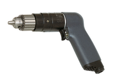 "Ingersoll Rand 6ALST4 1/4"" Pistol Grip Air Drill 