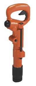 APT 109 Rock Drill 17643 | 3/4″ Round x 3-3/4″ Chuck | 3,400 BPM