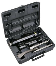APT 317 Needle Scaler Kit 18694 | 18-1/2″ Length | 4,000 BPM