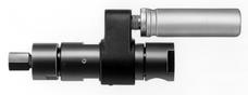 Ingersoll Rand 7536-2-B Air Motor   Planetary Gear   Non-Reversible   4,500 RPM   .25 HP (7536-2-B)