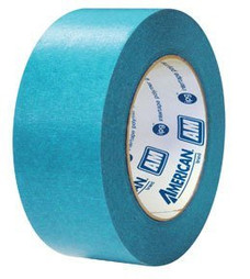 IPG AM1855 Finishing Tape Aqua Mask AM AQU AM AQU 18MMX54.8M AM-AM 48