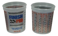 Finish Pro FPR-9032 1 Quart Mixing Cup (Case of 100)