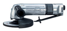 "Sioux 5268 4 1/2"" Right Angle Heavy Duty Grinder 