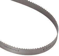 "Lenox 1793004 Band Saw Blade | 184"" Length | 1-1/2"" Width | 0.050"" Thick | 4-6 TPI"