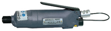 """Ingersoll Rand 100SQ1 Inline Pulse Tool 1/4"""" Quick Change   Non Shut-Off   3 - 9 Ft.Lbs.   10,000 RPM"""