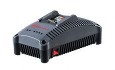 Ingersoll Rand BC1121 Lithium Ion Universal Charger   For IQV Series Battery
