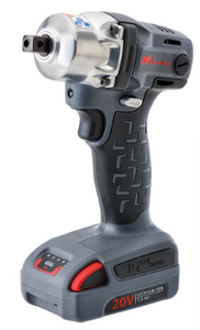 """Ingersoll Rand W5111 Cordless Quick Change Anvil Impact Wrench   1/4"""" Drive   175 ft. Lbs (Bare Tool Only)"""