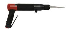 CS Unitec 199.2203 Heavy-Duty Low-Vibration VL203 Chisel Scalers | 2,400 BPM | 4 CFM