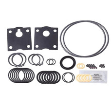 "ARO 637118-C Air Section Repair Kit for 1"", 1-1/2"", 2"" Pro Series Diaphragm Pumps"