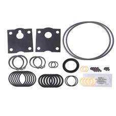 "ARO 637118-C Air Section Repair Kit for 1"", 1-1/2"", 2"" Pro Series Diaphragm Pumps"
