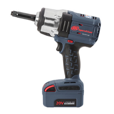 """Ingersoll Rand W7252 Impact Wrench 