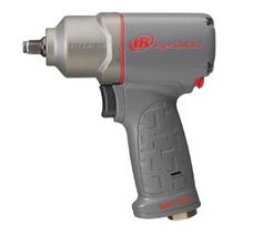 "Ingersoll Rand 2115QTiMAX Impact Wrench | 1/2"" Drive | 8000 RPM | 550 Ft. - Lb. Max Torque"