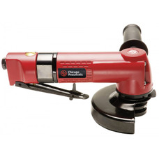 Chicago Pneumatic CP9122BR Angle Wheel Grinder