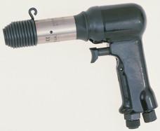 """AVC13A1 - 1/4"""" Pistol Grip Pneumatic Rivet Gun"""