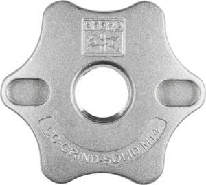 13300 RPM 4-1//2 Diameter PFERD Inc. PFERD 61235 CC-Grind-Solid Grinding Disc 4-1//2 Diameter 5//8-11 Thread