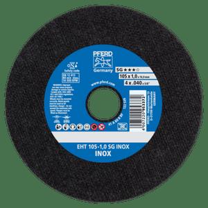 19100 RPM 2 Diameter Pack of 10 Aluminum Oxide PFERD 42805 Combidisc Quick Change Disc Type CD 120 Grit