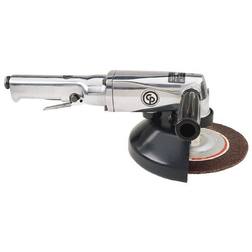 """Chicago Pneumatic CP857 7"""" Angle Wheel Grinder"""